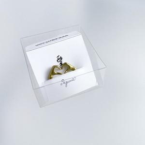 Amore Ring【Aquvii】
