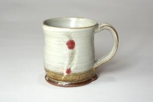 マグカップ(赤)