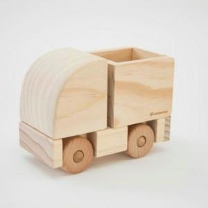木製品 キット GRAVEL TRUCK