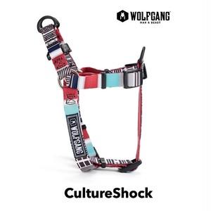 WOLFGANG CultureShock Sサイズ ハーネス (ウルフギャング  カルチャーショック)