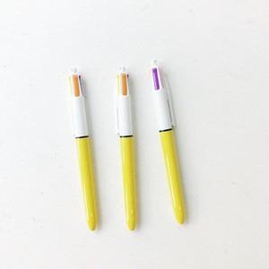 BIC 4色ボールペン SUN