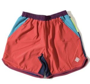 ELDORESO Urban Future Shorts(Red)