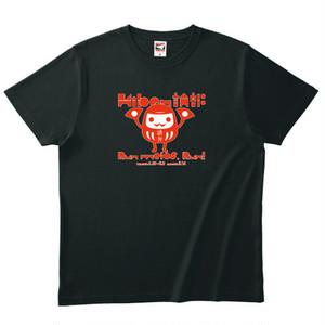 詭弁論部Tシャツ(ブラック)