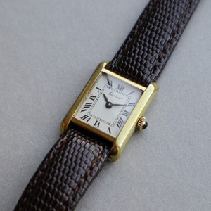 CARTIER    [KS-243 CO901]