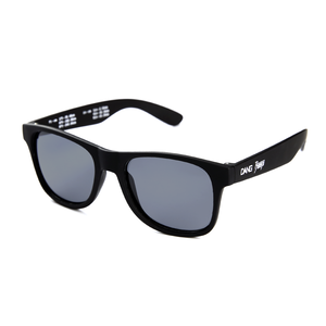 予約商品:DANG SHADES × BURITSU  LOCO Black Soft / Light Smoke Polarized(偏光レンズ) 12月上旬入荷予定