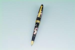 YT-5 漆芸高級ボールペン 桜 (10個以上の場合)20%引き