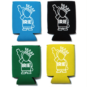 POW KING KOOZIE / IRIE by irielife