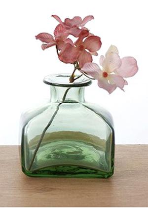 花器ベース:ハンドメイド品 インク壺