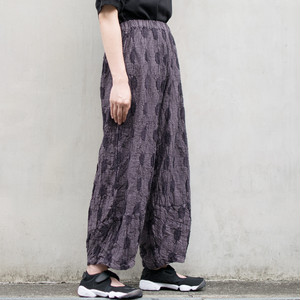Dot Design Pants