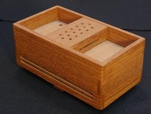 楽器オルゴール カードタイプ(平均律)CM-2
