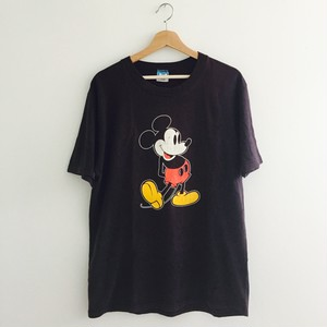 "Vintage ""Mickey Mouse"" T Shirt"