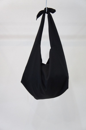 よそいきトートBAG -BLACK- / Dulcamara