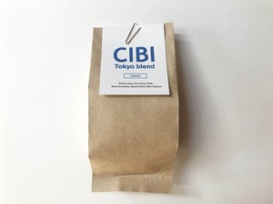 CIBI Tokyo blend【beans】