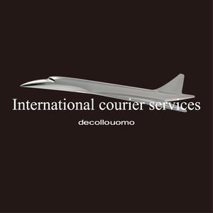 <オプション> デッコーロウォモ国際配送サービス - decollouomo international courier service