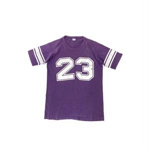 """70's """"CHAMPION"""" FOOTBALL TEE"""