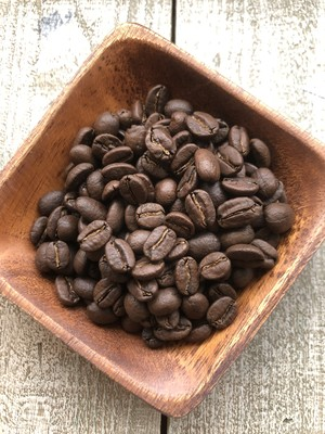 COLOMBIA High Roast