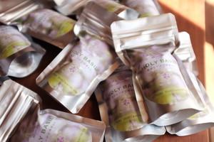 ASTRAMA ORGANIC & NATURAL HERBS Tulsi Tea 14g/1袋