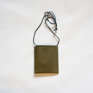 shikaku pocket/KHAKI