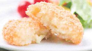 国産無添加コロッケ「じゃがバター」30個入り(おまけ2個付) ≪合同食品≫