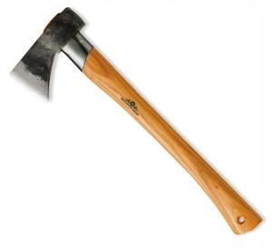アウトドアアックス425 斧 手斧 アウトドア用品 薪割り キャンプ用品 ファイヤーサイド グレンスフォッシュ
