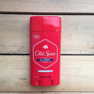 Old Spice Deodorant Original, Fresh, Pure Sport