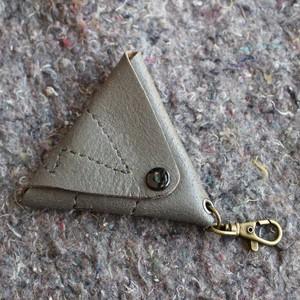 Tri△ngle ⚡ coin purce (tcp-07)