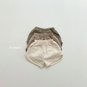 即納 de marvi / べスSHパンツ