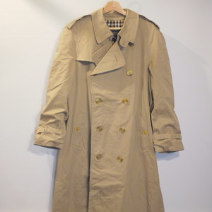 "Vintage Burberrys Trench Coat Size50 ""Made in England"""