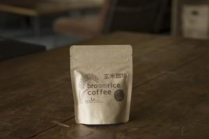 西尾製茶 玄米珈琲