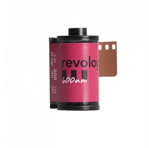 【カラーネガフィルム 35mm】Revolog(レボログ)600nm 36枚撮り