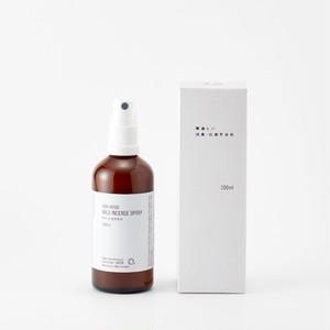 青森ヒバ 消臭・抗菌芳香剤 100ml