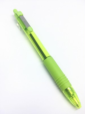 ZEBRA Z-Grip Lime