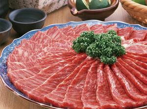黒毛和牛ロース(焼肉用)500g 5000円(税込)