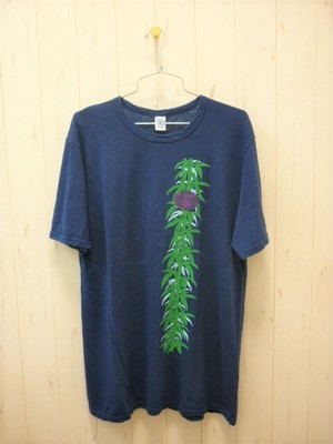 """HEMP-It's Natural"" S/S Hemp T-Shirt by Velva Sheen (ヘンプ-イッツナチュラル ヘンプT-シャツ/ベルバシーン) Made In USA/HIGH TIMES"