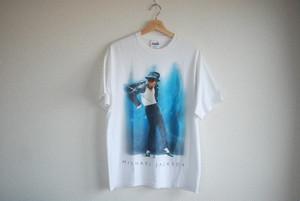 【UNISEX】VINTAGE 90s Michael Jackson T-shirt