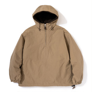"Just Right ""AF Anorak"" Beige"