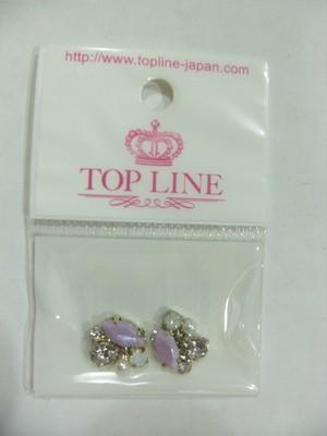 TOP LINE TP029-PU ジゼル パープル