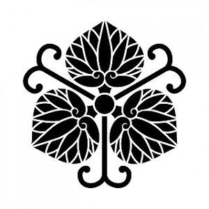 蔓三つ葵 aiデータ