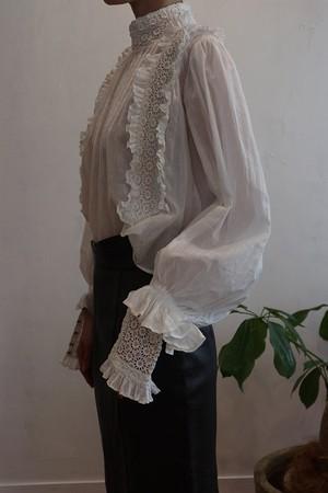 1800's cotoon blouse