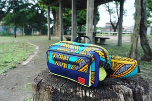 Extreme bag『African』B/G
