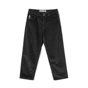 POLAR SKATE CO / 93 CORDS -BLACK-