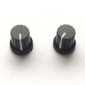 シンセ ツマミ型 マグネット 【黒×ホワイト】 Synth Knob Magnet SKM  | シンセサイザッカー