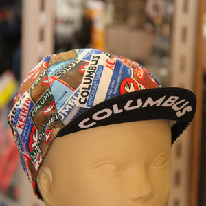 Columbus Multitag Cap