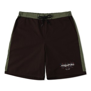 CAUSE AND EFFECT HALF SHORTS [TH1A-7-1]