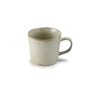「ナチュラルカラー Natural Color」スタンダード マグカップ 320ml ベージュ 美濃焼 517029
