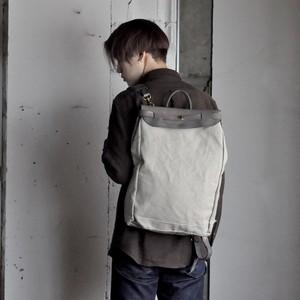 VASCO Unisex Backpack