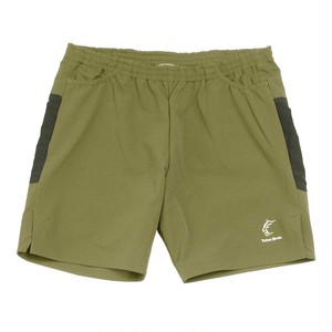 TetonBros.(ティートンブロス) Men's Scrambring Short OliveGreen