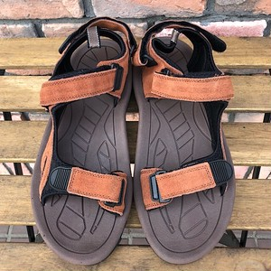 Deadstock British Army Sports Sandal 10M / 10_2009