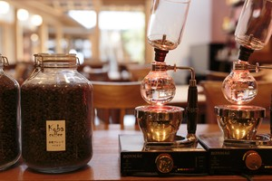 kobacoffee|岡山|自家焙煎コーヒー専門店