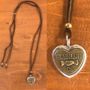 【GLAD HAND】 BUTTON CHARM [LARGE]